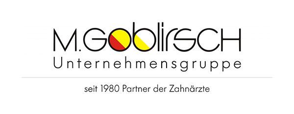 M Goblirsch